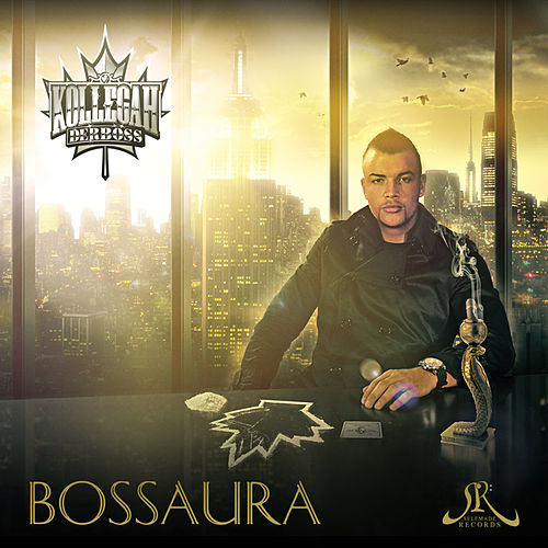 Play & Download Bossaura by Kollegah | Napster