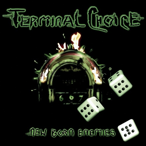 Play & Download New Born Enemies by Terminal Choice | Napster