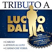Play & Download Tributo a lucio dalla by Various Artists | Napster