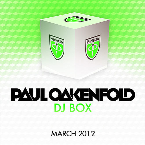 Play & Download DJ Box - March 2012 by Various Artists | Napster