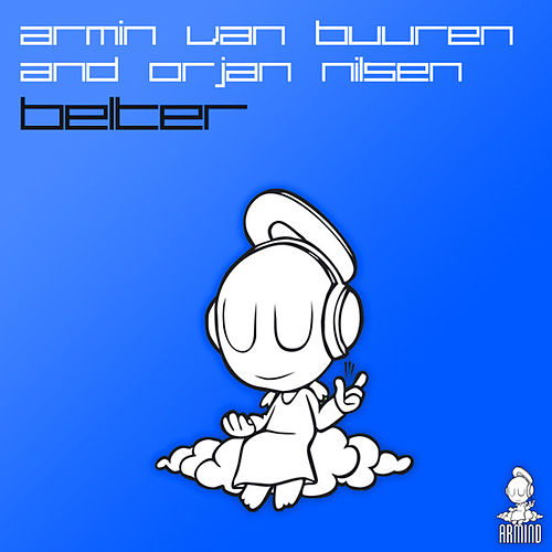 Play & Download Belter by Armin Van Buuren | Napster