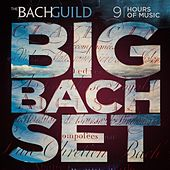 Big Bach Set by Various Artists