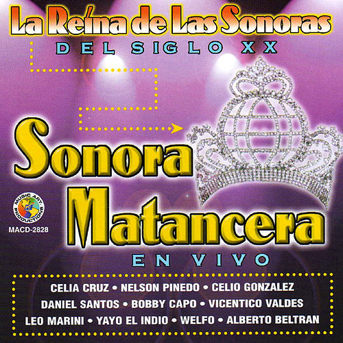 Play & Download La Reina de las Sonoras del Siglo XX by Various Artists | Napster