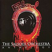 Anthology Vol. 2 by The Salsoul Orchestra