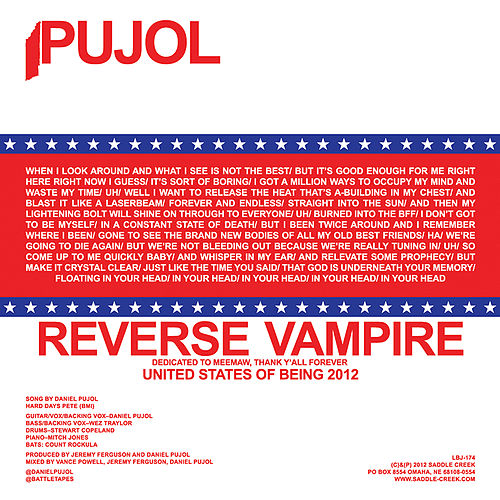 Play & Download Reverse Vampire by Pujol | Napster
