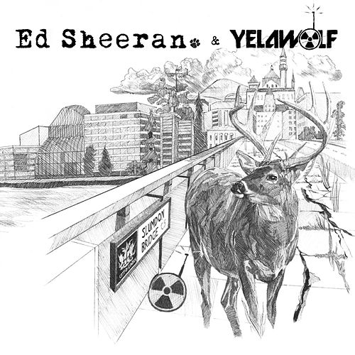 Play & Download The Slumdon Bridge EP by Ed Sheeran | Napster