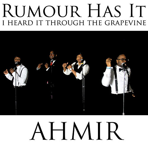 Play & Download Rumour Has It / I Heard It Through The Grapevine (mash-up) by Ahmir | Napster