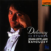 Play & Download Debussy: 12 Etudes - Children's Corner by Jean-Efflam Bavouzet | Napster