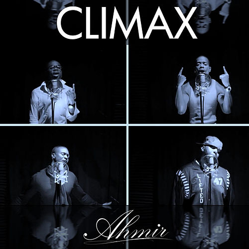 Climax (cover) by Ahmir