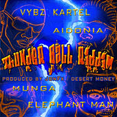 Thunder Ball Riddim by Various Artists