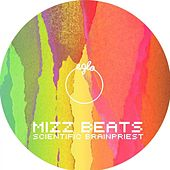 Play & Download Scientific Brainpriest/Pimpin' by Mizz Beats | Napster