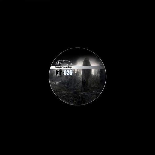Play & Download The Strange Paradise EP by Trevor Loveys | Napster