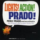 Lights! Action! Prado! Cuban Classics Vol. 8 by Perez Prado