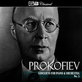 Prokofiev Concerto for Piano and Orchestra No. 5 by Dmitri Kitayenko
