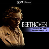Play & Download Beethoven Concerto for Piano and Orchestra No 1-2 by Ilmar Lapinsch | Napster