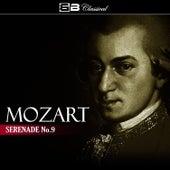 Play & Download Mozart Serenade No. 9 by Ilmar Lapinsch | Napster