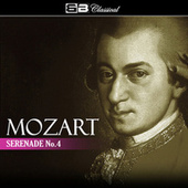 Play & Download Mozart Serenade No. 4 by Ilmar Lapinsch | Napster