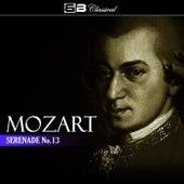 Play & Download Mozart Serenade No. 13 by Libor Pesek | Napster