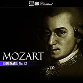 Mozart Serenade No. 13 by Libor Pesek