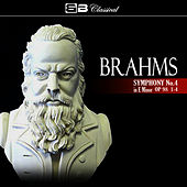 Play & Download Brahms: Symphony No. 4: 1-4 by Yevgeni Svetlanov | Napster