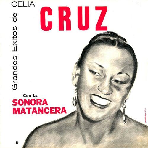 Play & Download Grandes Exitos de Celia Cruz by Celia Cruz | Napster