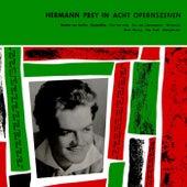 Herman Prey In Acht Opernszenen by Hermann Prey