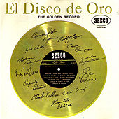 Play & Download El Disco De Oro by Various Artists | Napster