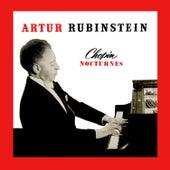 Chopin Nocturnes by Artur Rubinstein