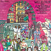 There Goes the Neighborhood by Willie Colon