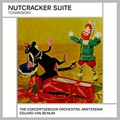 Play & Download Nutcracker Suite by Concertgebouw Orchestra of Amsterdam | Napster