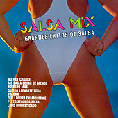 Salsa Mix - Vol. 1 by Various Artists