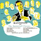 Play & Download Plays The Immortal Classics by Mantovani | Napster