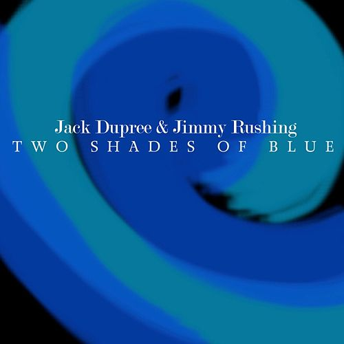 Two Shades Of Blue by Various Artists