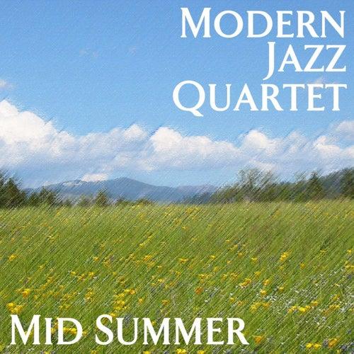 Mid Summer by Modern Jazz Quartet