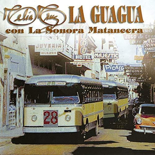 Play & Download La Guagua by Celia Cruz | Napster