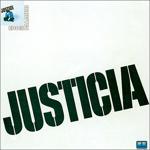 Play & Download Justice / Justicia by Eddie Palmieri | Napster