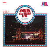 Play & Download Live At Yankee Stadium Vol I by Various Artists | Napster