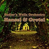 Hansel And Gretel by Sadler's Wells Orchestra