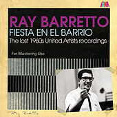 Play & Download Fiesta En El Barrio by Ray Barretto | Napster