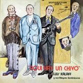 Aqui Hay Un Chivo by Luis Kalaff