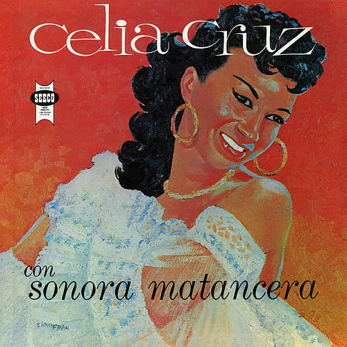 Su Favorita by Celia Cruz