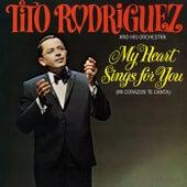 Mi Corazon Te Canta by Tito Rodriguez
