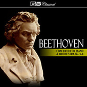 Play & Download Beethoven Concerto for Piano and Orchestra No 3-4 by Ilmar Lapinsch | Napster
