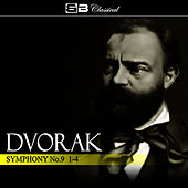 Play & Download Dvorak Symphony No. 9: 1-4 by Libor Pesek | Napster