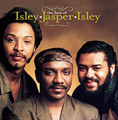 Caravan of Love: The Best of Isley Jasper Isley von The Isley Brothers