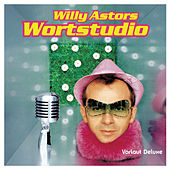 Wortstudio by Willy Astor