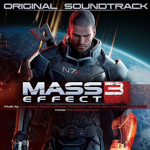 Play & Download Mass Effect 3 by Various Artists | Napster