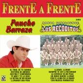 Play & Download Frente a Frente: Pancho Barraza - Banda Sinaloense los Recoditos by Various Artists   Napster