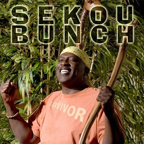 Play & Download Survivor by Sekou Bunch | Napster