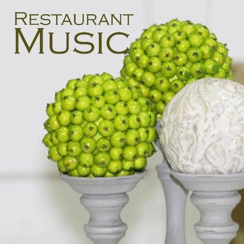 Restaurant Music - Restaurant Background Music - Music for Restaurants by Restaurant Music